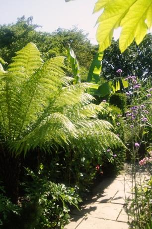 Great Dixter (Exotic Garden)