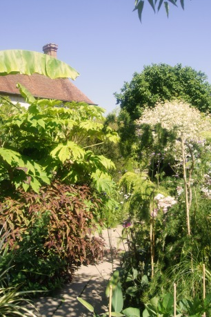 Great Dixter (Exotic Garden)