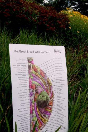 Broad Walk (Kew Gardens)